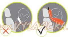Nákrčník s opierkou hlavy Ben-Bat 0-12 mesiacov fcc05041d8